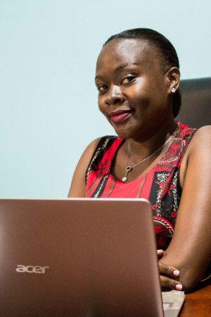 Rosette Nanyonjo Lubowa