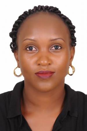 Alice Mukazi