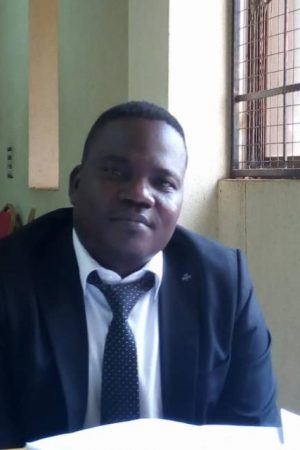 Herbert Otim – Program Manager - East African Youth Inclusion Program