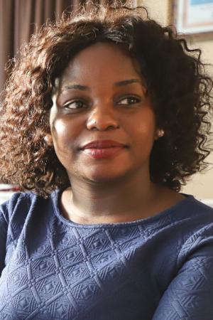 Stella Nandawula